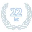 Jsme 22 let v ČR